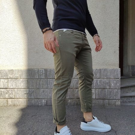 BERNA Abbigliamento Uomo