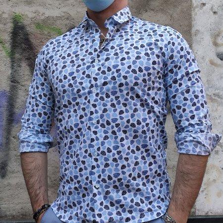 SL56 Camicie