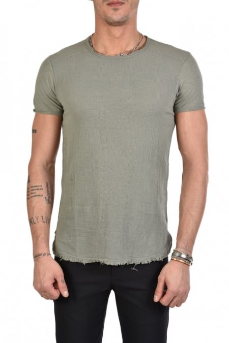 t shirt verde XAGON MAN
