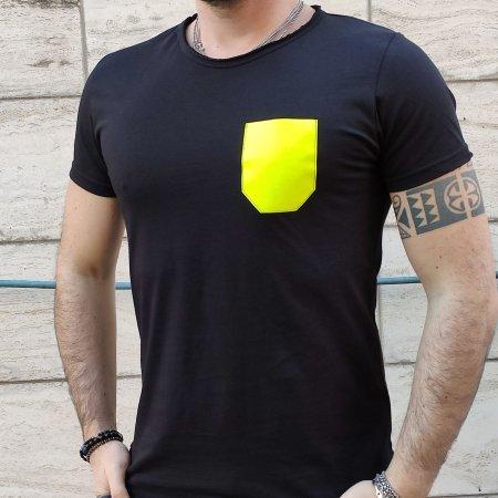 T Shirt Uomo V2