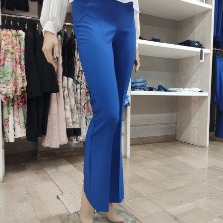 Pantaloni a zampa RINASCIMENTO