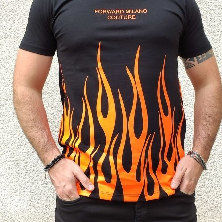 T Shirt FORWARD Milano