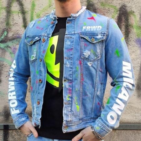 Giubbini Jeans FORWARD Milano