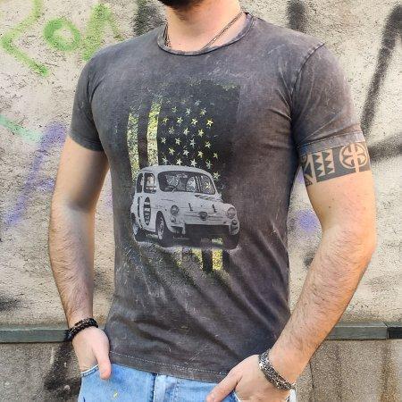 Magliette con stampe FORWARD Milano