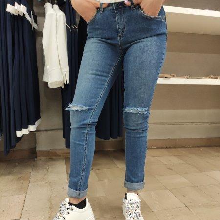 Jeans BERNA Donna