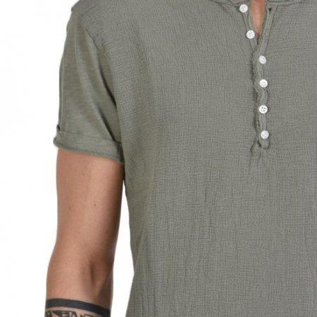Magliette Uomo Lino XAGON MAN
