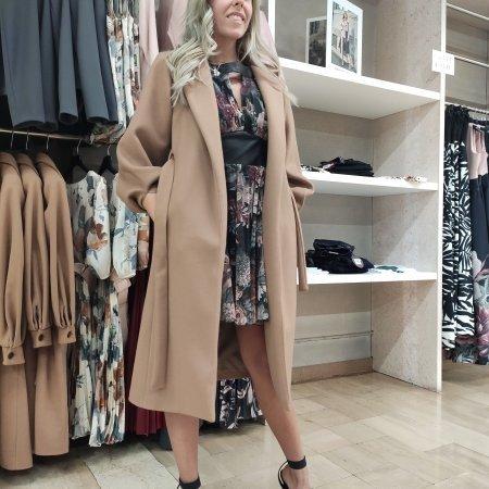 Cappotto BERNA Donna