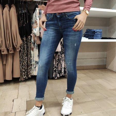 DISPLAJ Jeans Donna