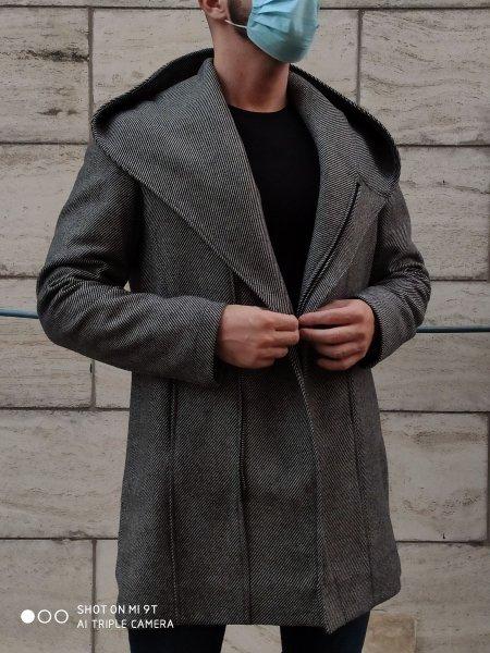 XAGON MAN Cappotti