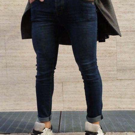 Jeans BERNA Uomo