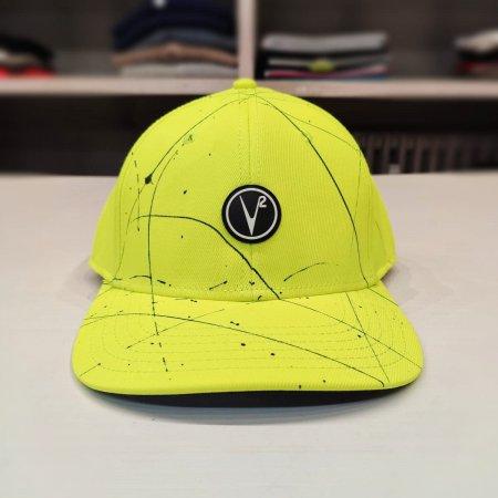 Cappello Con Visiera V2