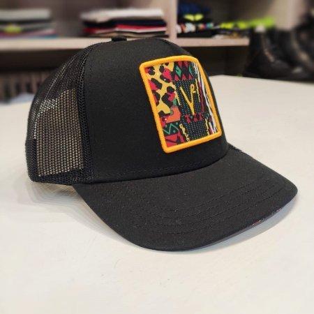 Cappello Visiera Piatta V2