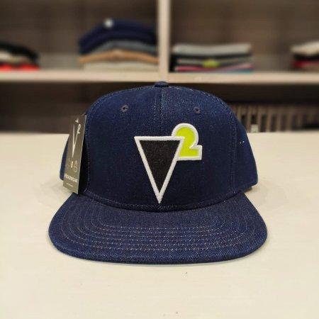 Cappelli Visiera V2