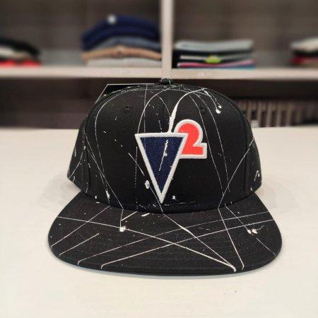 Cappelli Visiera Piatta V2