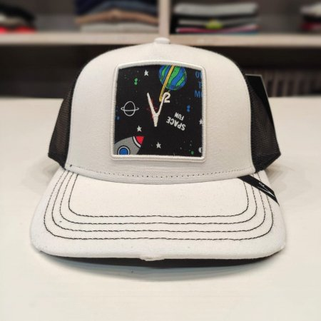 Cappello Con Visiera Uomo V2
