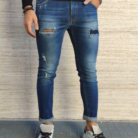 V2 Jeans