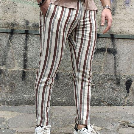 Pantaloni OVER D