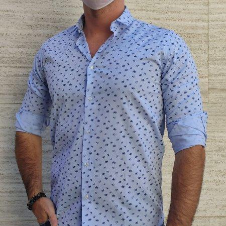 Camicie SL56