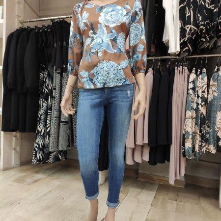 V2 Donna Jeans